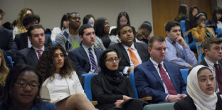 2016 Global Youth Forum of UN ECOSOC