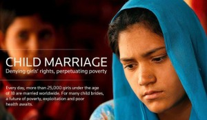 ChildMarriage