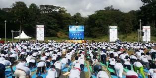 International Day of Yoga Reports