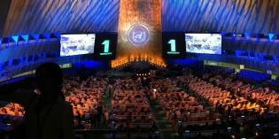 World Humanitarian Day Event