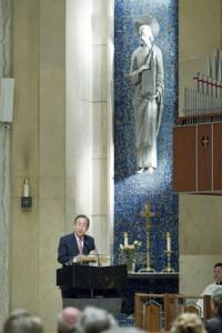 H.E. Secretary General