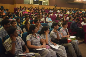 Youth participants, Delhi