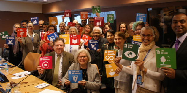 Defining Transformation within the Sustainable Development Agenda