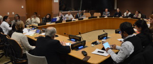 CSocD side event