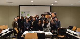 ECOSOC Youth Forum 2017