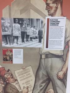 Nazi Election Campaign
