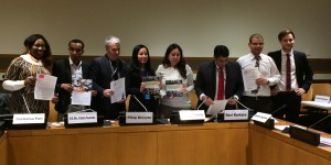Side Event ECOSOC Youth Forum 2017