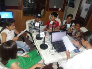 WMD - Radio Madhuban