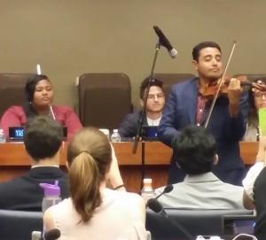 Tito violin