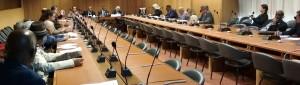 IDNV, Geneva participants