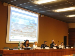 Panel CC Geneva