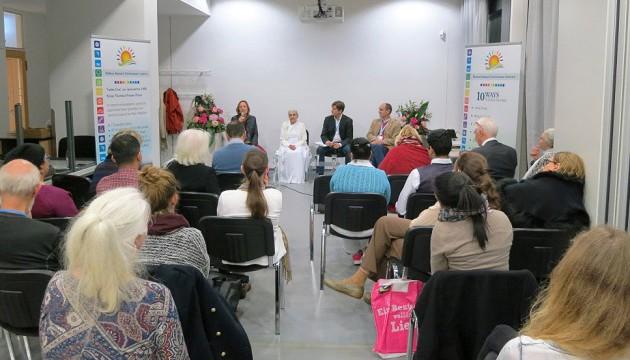 COP 23 Bonn Leadership program edited