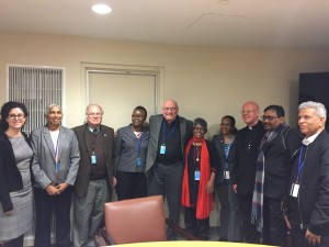 CSocD 56 - Speakers at side event