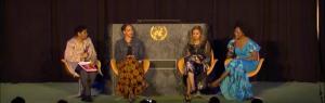 Unity in Diversity Panelists