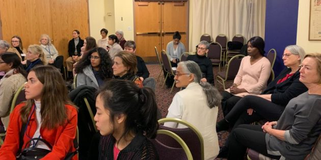BK events during CSW63